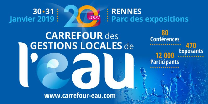 Carrefour de l'Eau Risa